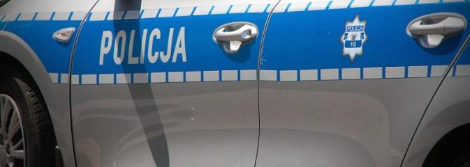 Prowadził samochód mając w organizmie dwa promile alkoholu. Został zatrzymany po interwencji obywatela  - Serwis informacyjny z Wodzisławia Śląskiego - naszwodzislaw.com