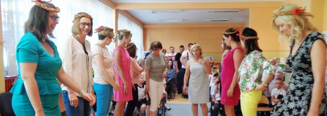 Przedszkolny turniej rycerski o Złotą Różę - Serwis informacyjny z Wodzisławia Śląskiego - naszwodzislaw.com