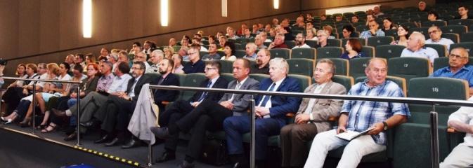 Spotkali się z ekspertem w sprawie rydułtowskiej Szarloty  - Serwis informacyjny z Wodzisławia Śląskiego - naszwodzislaw.com