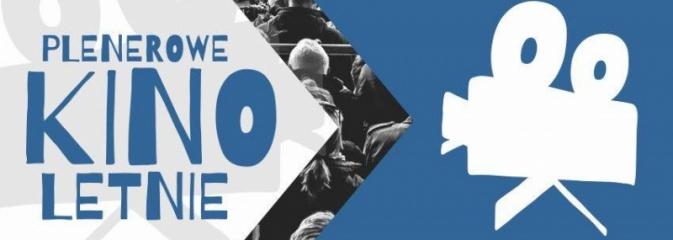 Znamy repertuar Plenerowego Kina Letniego. Sprawdź, jakie zobaczymy filmy  - Serwis informacyjny z Wodzisławia Śląskiego - naszwodzislaw.com