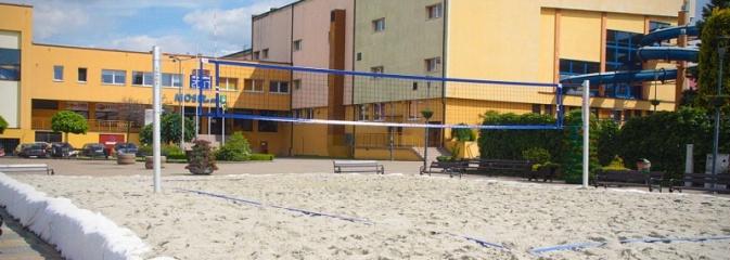 Plaża w centrum Radlina. Obiekt jest już czynny! - Serwis informacyjny z Wodzisławia Śląskiego - naszwodzislaw.com