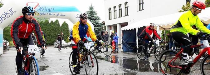 Mszana: za nami VIII edycja Śląskiego Maratonu Rowerowego  - Serwis informacyjny z Wodzisławia Śląskiego - naszwodzislaw.com
