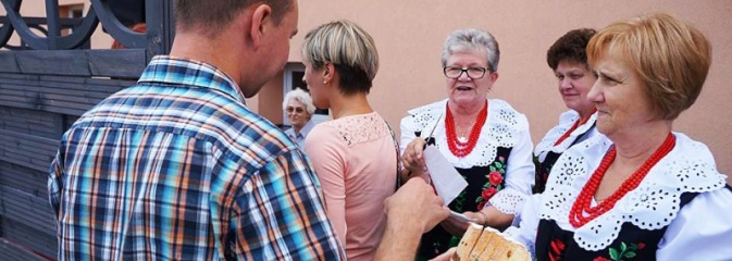 Spotkania nad Olzą - Koncert Orkiestr Dętych – odsłona druga  - Serwis informacyjny z Wodzisławia Śląskiego - naszwodzislaw.com