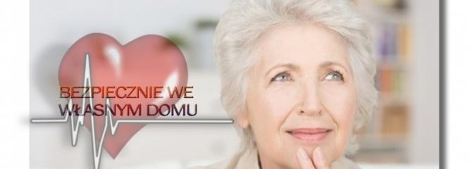 Bezpiecznie we własnym domu – nowoczesne technologie w usługach opiekuńczych dla seniorów i osób nie w pełni samodzielnych z podregionu rybnickiego - Serwis informacyjny z Wodzisławia Śląskiego - naszwodzislaw.com