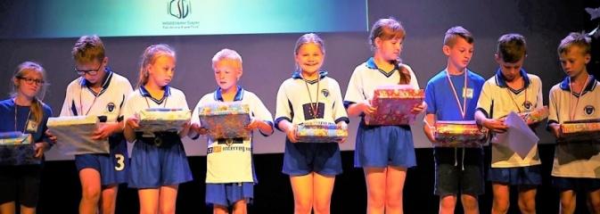 Najlepsi uczniowie nagrodzeni podczas Gali Laureatów - Serwis informacyjny z Wodzisławia Śląskiego - naszwodzislaw.com