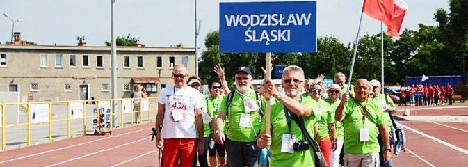 Ogólnopolska Olimpiada Sportowa Seniorów z udziałem przedstawicieli z Wodzisławia  - Serwis informacyjny z Wodzisławia Śląskiego - naszwodzislaw.com