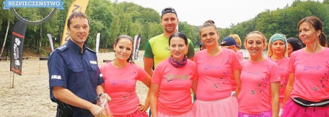 Sportowców kręci bezpieczeństwo nad wodą - Serwis informacyjny z Wodzisławia Śląskiego - naszwodzislaw.com