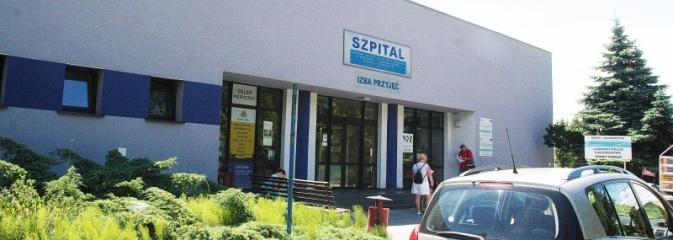 Szpital: Zarząd Powiatu Wodzisławskiego apeluje o wsparcie - szczególnie finansowe. Pismo wpłynęło do 36 osób - Serwis informacyjny z Wodzisławia Śląskiego - naszwodzislaw.com