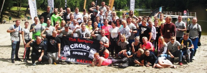 Zawody Run & Cross. Wystartowało 48 zawodników - Serwis informacyjny z Wodzisławia Śląskiego - naszwodzislaw.com
