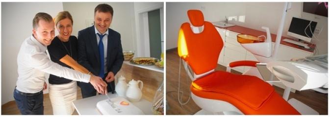 Dentica24 zainwestowała w Wodzisławiu. Powstało nowe centrum stomatologiczne - Serwis informacyjny z Wodzisławia Śląskiego - naszwodzislaw.com