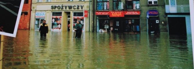 20 lat po powodzi. Wywiad z Janem Krolikiem, ówczesnym dowódcą JRG w Rydułtowach - Serwis informacyjny z Wodzisławia Śląskiego - naszwodzislaw.com