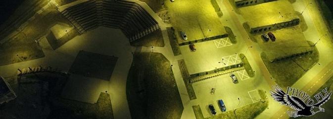 Zobacz, jak wygląda Rodzinny Park Rozrywki z lotu ptaka - Serwis informacyjny z Wodzisławia Śląskiego - naszwodzislaw.com