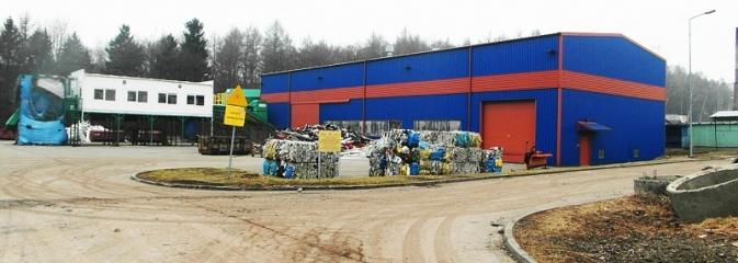 Działka usługowa z liniami sortowniczymi ponownie na sprzedaż - Serwis informacyjny z Wodzisławia Śląskiego - naszwodzislaw.com