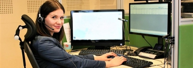 Operatorzy 112 pilnie poszukiwani - Serwis informacyjny z Wodzisławia Śląskiego - naszwodzislaw.com