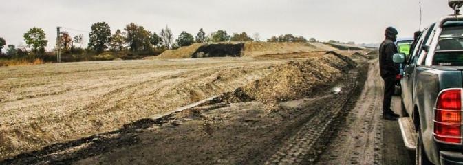 Zapytania opóźnią rozstrzygnięcie przetargu na dokończenie budowy zbiornika Racibórz - Serwis informacyjny z Wodzisławia Śląskiego - naszwodzislaw.com