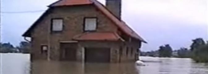 20 lat po powodzi. Co wtedy działo się w Olzie? Powstał poruszający film  - Serwis informacyjny z Wodzisławia Śląskiego - naszwodzislaw.com