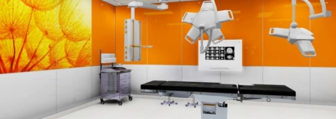 Umowa na budowę sali operacyjnej w wodzisławskim szpitalu podpisana. WIZUALIZACJE  - Serwis informacyjny z Wodzisławia Śląskiego - naszwodzislaw.com