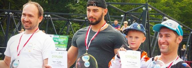 Polsko-Czeskie zawody BMX Racing w Rodzinnym Parku Rozrywki  - Serwis informacyjny z Wodzisławia Śląskiego - naszwodzislaw.com