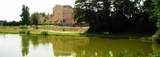 Rydułtowy planują przebudować teren przy Machnikowcu - Serwis informacyjny z Wodzisławia Śląskiego - naszwodzislaw.com
