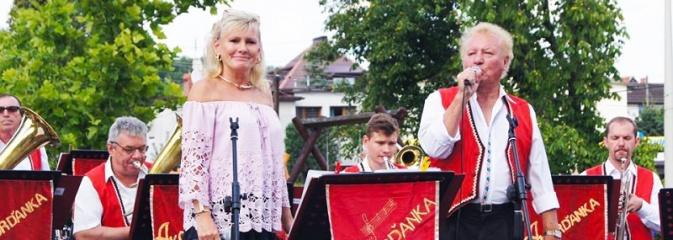 Orkiestra ze Stonavy oraz Jaworza w Skrzyszowie - Serwis informacyjny z Wodzisławia Śląskiego - naszwodzislaw.com