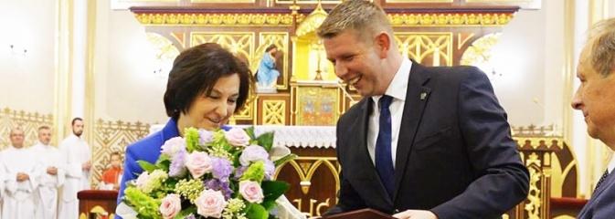Święto patrona Wodzisławia - kto otrzyma Złotego Wawrzyna? - Serwis informacyjny z Wodzisławia Śląskiego - naszwodzislaw.com