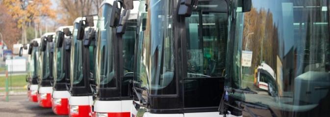 Klimatyzacja jest, ale nie zawsze jest włączona. Problem w autobusach MZK  - Serwis informacyjny z Wodzisławia Śląskiego - naszwodzislaw.com