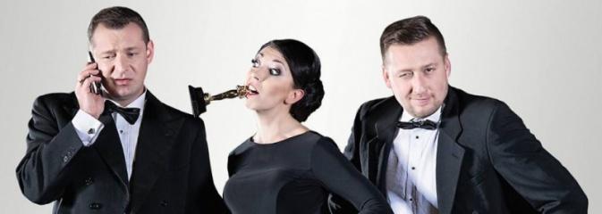 Kabaret Nowaki wystąpi w Wodzisławskim Centrum Kultury - Serwis informacyjny z Wodzisławia Śląskiego - naszwodzislaw.com