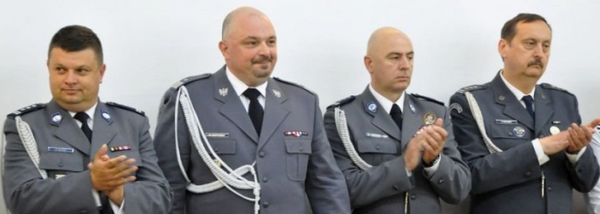 Pierwszy Dzień Generała w komendzie wojewódzkiej - Serwis informacyjny z Wodzisławia Śląskiego - naszwodzislaw.com