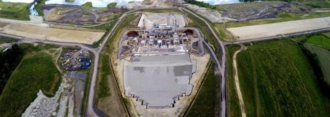 Pięć ofert na dokończenie budowy zbiornika Racibórz. Jedna od konsorcjum Rafako i PBG - Serwis informacyjny z Wodzisławia Śląskiego - naszwodzislaw.com