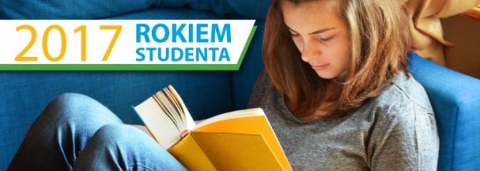 Półmetek Roku Studenta w Kolejach Śląskich. Najlepsze dopiero przed żakami - Serwis informacyjny z Wodzisławia Śląskiego - naszwodzislaw.com