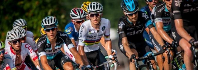 Tour de Pologne przejedzie ulicami Rybnika. Będzie sporo atrakcji - Serwis informacyjny z Wodzisławia Śląskiego - naszwodzislaw.com