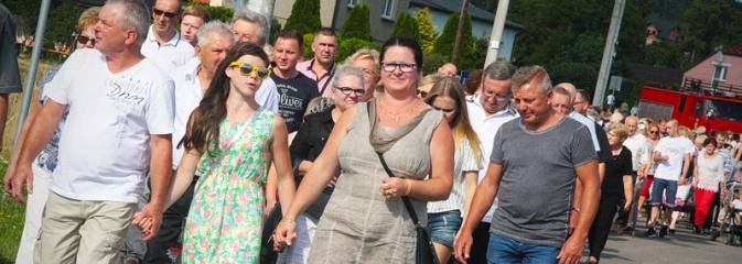 Wspominali dawne czasy. Odbyło się spotkanie mieszkańców byłej wsi Kamień nad Odrą - Serwis informacyjny z Wodzisławia Śląskiego - naszwodzislaw.com