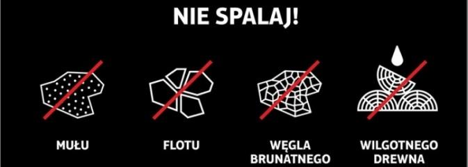 Za miesiąc uchwała antysmogowa wchodzi w życie - Serwis informacyjny z Wodzisławia Śląskiego - naszwodzislaw.com