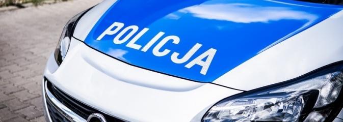Policja apeluje: noś odblaski i świeć przykładem  - Serwis informacyjny z Wodzisławia Śląskiego - naszwodzislaw.com