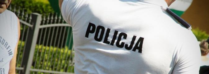 Radlin: Policja diagnozuje zagrożenia - Serwis informacyjny z Wodzisławia Śląskiego - naszwodzislaw.com