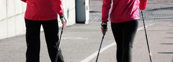 Są jeszcze wolne miejsca na nordic-walking z punktami historycznymi - Serwis informacyjny z Wodzisławia Śląskiego - naszwodzislaw.com