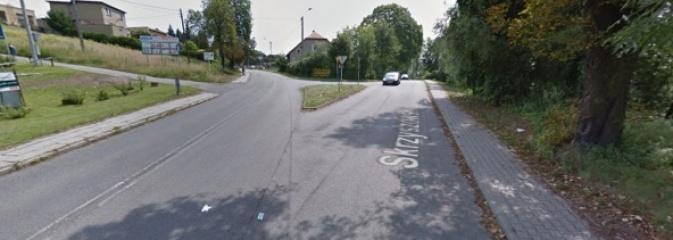 Skrzyżowanie ulic Kopernika i Skrzyszowskiej do przebudowy  - Serwis informacyjny z Wodzisławia Śląskiego - naszwodzislaw.com