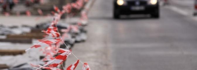 Inwestycje drogowe w pełni. Zmiany na drogach. Sprawdź jakie - Serwis informacyjny z Wodzisławia Śląskiego - naszwodzislaw.com