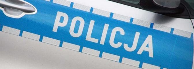 Nietrzeźwy 59-letni radlinianin zakończył jazdę przy jednej z posesji w Marklowicach - Serwis informacyjny z Wodzisławia Śląskiego - naszwodzislaw.com