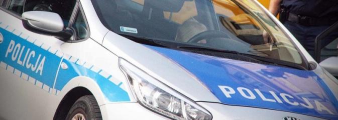 Wysiadł z samochodu, zatrzymany przez policjantów tłumaczył, że to nie on prowadził pojazd. Miał w organizmie 1,5 promila alkoholu  - Serwis informacyjny z Wodzisławia Śląskiego - naszwodzislaw.com