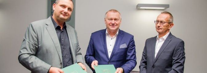 W powiecie ruszyły kolejne inwestycje. Dwa ważne projekty do realizacji  - Serwis informacyjny z Wodzisławia Śląskiego - naszwodzislaw.com