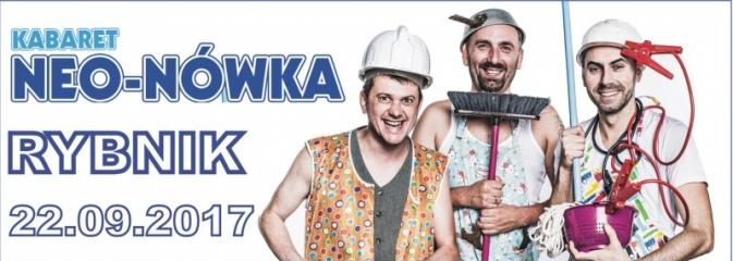 Kabaret Neo-Nówka 22 września wystąpi w Rybniku - Serwis informacyjny z Wodzisławia Śląskiego - naszwodzislaw.com