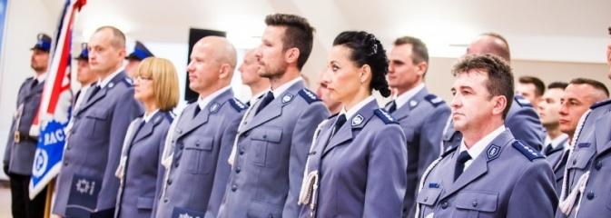 Śląska Policja szuka nowych pracowników. Ponad 200 osób ma szansę na pracę - Serwis informacyjny z Wodzisławia Śląskiego - naszwodzislaw.com