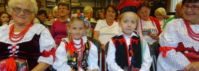 Narodowe Czytanie Wesela w Radlinie - Serwis informacyjny z Wodzisławia Śląskiego - naszwodzislaw.com