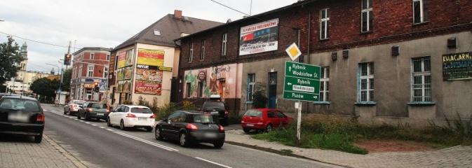 Wiemy, jaki sklep powstanie na skrzyżowaniu ulic Hallera i Rogozina w Radlinie  - Serwis informacyjny z Wodzisławia Śląskiego - naszwodzislaw.com
