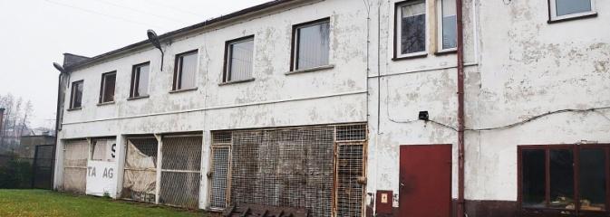 Ogłoszono przetarg na przebudowę byłego hotelu MOSIR. Zobacz, jak budynek będzie wyglądał po zmianach  - Serwis informacyjny z Wodzisławia Śląskiego - naszwodzislaw.com