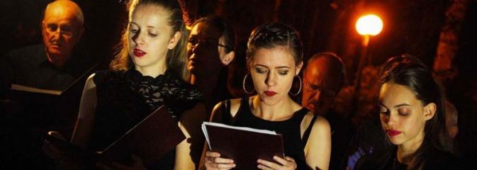 Międzynarodowe warsztaty wokalne w Istebnej z udziałem wodzisławskiego chóru  - Serwis informacyjny z Wodzisławia Śląskiego - naszwodzislaw.com