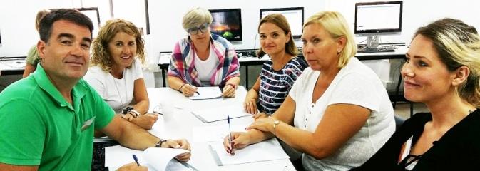 Nauczycielki z Jedynki ponosiły kwalifikacje na Malcie  - Serwis informacyjny z Wodzisławia Śląskiego - naszwodzislaw.com