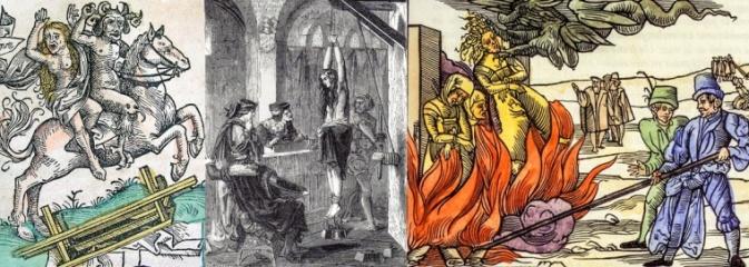 Obcowały z diabłem! Dokładnie 350 lat temu spalono czarownice z ziemi wodzisławskiej - Serwis informacyjny z Wodzisławia Śląskiego - naszwodzislaw.com