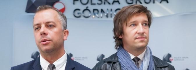 Znany aktor spadł z mostu Karola w Pradze. Uratowali go górnicy z Rydułtów  - Serwis informacyjny z Wodzisławia Śląskiego - naszwodzislaw.com
